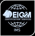 گواهینامه ایزو یکپارچه IMS